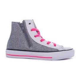 Converse Infant CT Side Zip HI