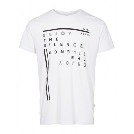 T-shirt Navad !Solid
