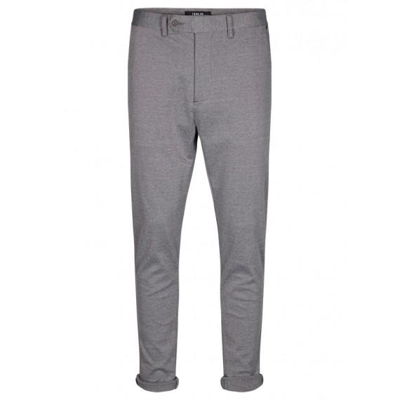 Pantalone Hodges Grigio !Solid