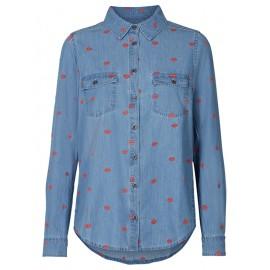 Camicia Jeans Desires